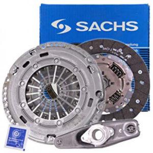 Debriyaj Seti 3000951088 Sachs 1.4 TSI CAXA