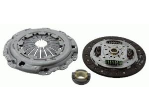 Debriyaj Seti Polo 1.2 TDI CFWA motor 3000950654