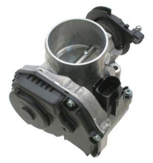 Gaz ( Boğaz ) Kelebeği 058133063Q A4 Passat 1.8 AEB Motor