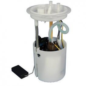 Yakıt Pompası Komple Şamandıralı 1K0919051M Golf 5 Caddy 1.4 1.6