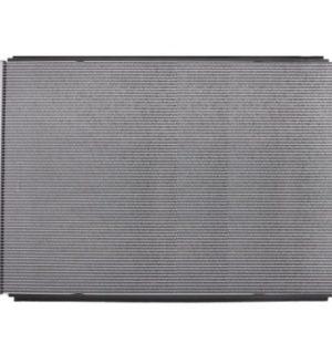 Motor Su Radyatörü 5N0121253L Tiguan Sharan1.4 TDI 2.0 TDI