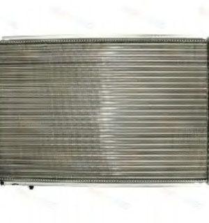 Su Radyatörü 7H0121253K T5 AXB 1.9 TDI