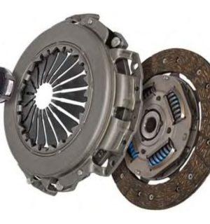 Debriyaj Set 826326 Valeo BSE BGU BAG Motor 1.6 FSI 1.2 TSI