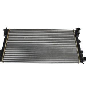 Su Radyatörü 6R0121253L Polo 1.6 TDI