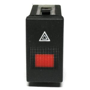 Dörtlü Flaşör Düğmesi 8D0941509D Audi  A4