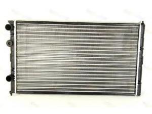 Motor Su Radyatörü (Klimalı )  6K0121253AA Polo-Polo Classıc -İbiza
