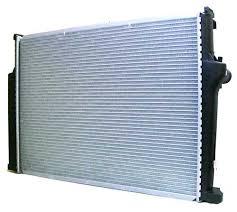 Radyatör 6Q0121253R AMF-BBY-BBZ Motor