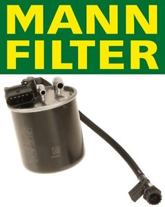 wk820/18 yakıt filtresi