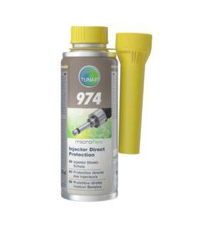 Oto Yakıt  Katkısı Microflex Tunap 974 200 ML Enjektör Koruyucu