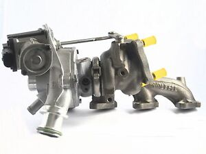 Turbo Orjinal  03F145701G Jetta-Golf6 Polo Hb-Touran-A3-Leon