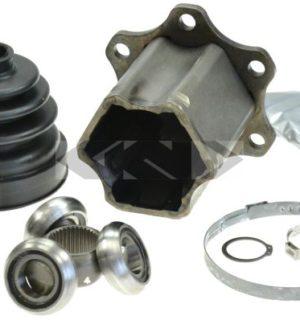 İç Aks Kafası Otomatik 1K0498103E Caady-Golf5-Golf6-Jetta-Passat- A3