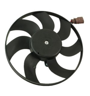 Fan Motoru Küçük 295MM 7 Kanat 1K0959455DG  Caddy-Golf-Passat