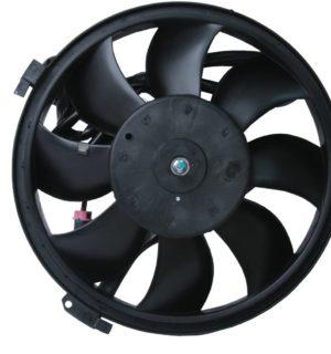 Fan Motoru 8D0959455C Passat -A4-A6