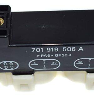 Fan Kontrol Ünitesi 701919506A Transporter T4