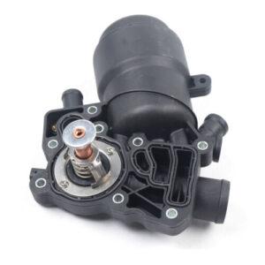 Yağ Filtre Kütüğü ( Termostatlı ) 059115389P Touareg Audi A4-A5-A6-A7-Q5-Q7