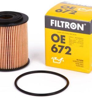 FILTRON  Yağ Filtresi 11427509208 Mını Cooper R50-R53
