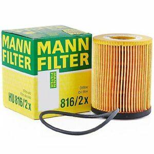 MANN Yağ Filtresi 11427509208 Mını Cooper R50-R53