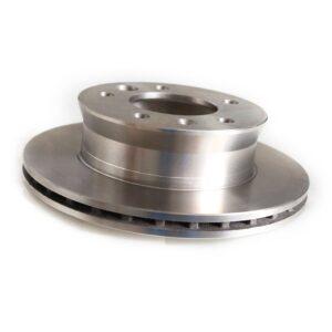 Ön Fren Disk Takımı 2D0615301D Sprinter-LT35