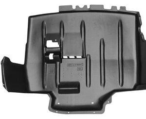 Motor Alt Karter Koruma Plastiği 6K0825235 Caddy-Polo Classıc -Cordoba