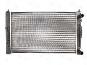 BEHR Su Radyatörü 8D0121251P Passat -A4-A6-SüperB